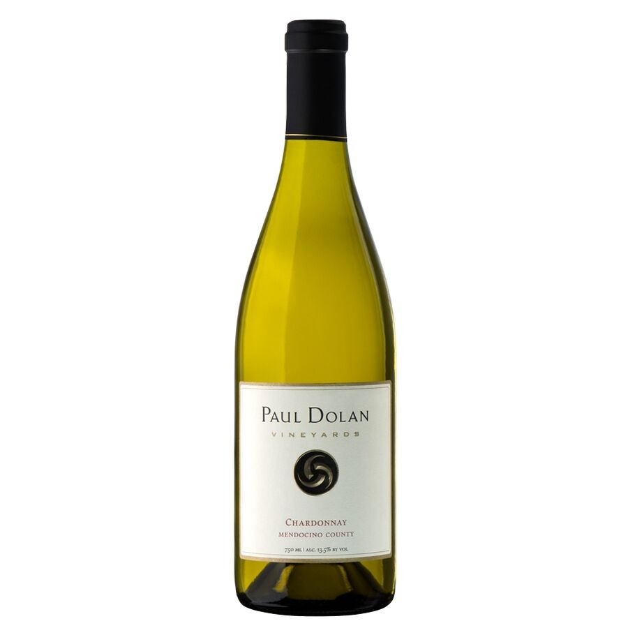 2018 Paul Dolan Vineyards Organically Grown Chardonnay