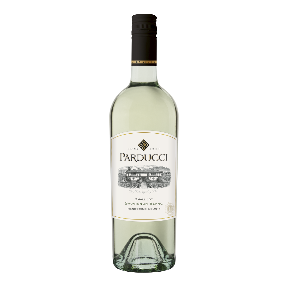 2019 Parducci Small Lot Sauvignon Blanc