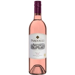 2017 Parducci Small Lot Rosé