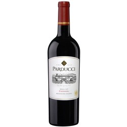 2018 Parducci Small Lot Zinfandel