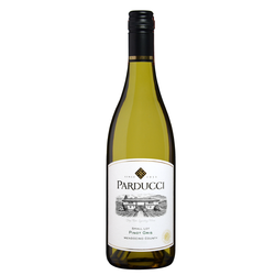 2018 Parducci Small Lot Pinot Gris