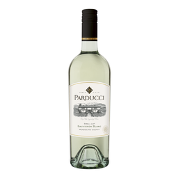 2018 Parducci Small Lot Sauvignon Blanc